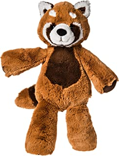 Mary Meyer Marshmallow Zoo Stuffed Animal Soft Toy, 13-Inches, Red Panda