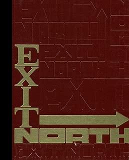 (Reprint) 1973 Yearbook: Weymouth North High School, Weymouth, Massachusetts