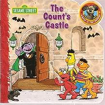 Best the count's castle sesame street Reviews