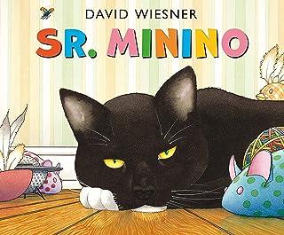 Sr. Minino (Álbumes) (Spanish Edition)