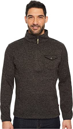 Old Faithful 1/4 Zip Sweater