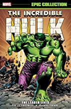 Incredible Hulk Epic Collection: The Leader Lives (Incredible Hulk (1962-1999) Book 3)