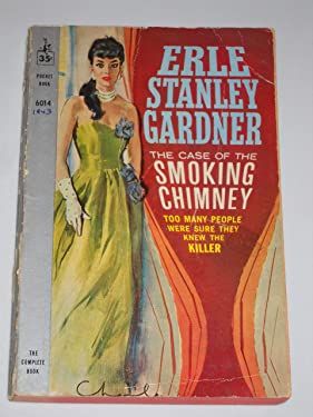 Case of the Smoking Chimney, The, Pocket Book 5th prntg.