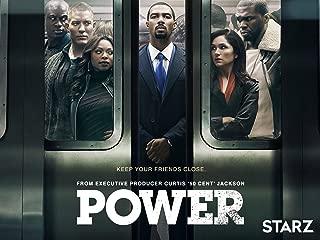 Power, Season 2