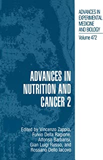Advances in Nutrition and Cancer 2: Proceedings of the 2nd International Conference on Nutrition and Cancer, Held October ...