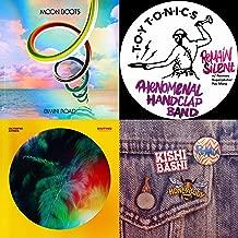 Nu-disco Grooves