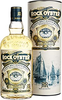 Rock Oyster Douglas Laing Small Batch Release mit Geschenkverpackung Whisky 1 x 0.7 l