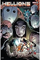Hellions (2020-) #14 Kindle Edition