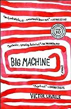 Best big machine a novel Reviews