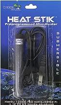 Deep Blue Professional ADB12886 Heat Stik Sub Heater for Aquarium, Mini, 60-watt