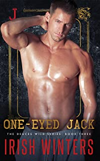 One-Eyed Jack (The Deuces Wild Series Book 3)