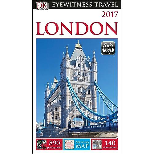 DK Eyewitness Travel Guide London (Eyewitness Travel Guides)
