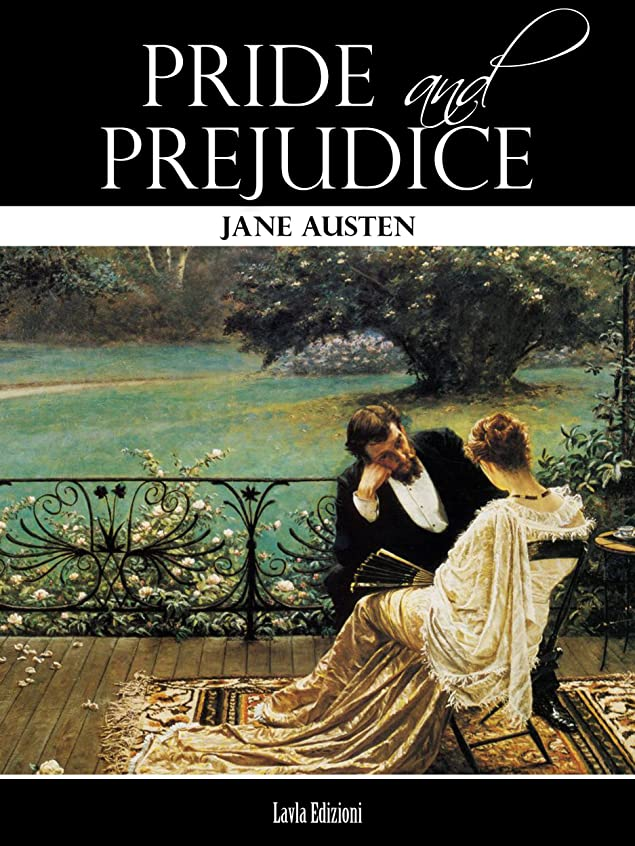 不公平汚れる欲しいですPride and Prejudice (English Edition)