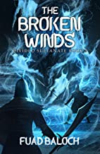 The Broken Winds (Divided Sultanate Book 3)