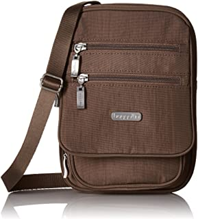 Baggallini RFID Journey Crossbody Cross Body