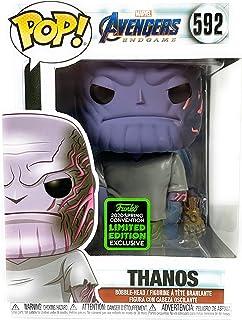 Funko Pop! Avengers Endgame - Thanos (ECCC) Exclusive #592