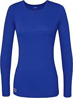Women's Comfort Long Sleeve T-Shirt/Underscrub Tee