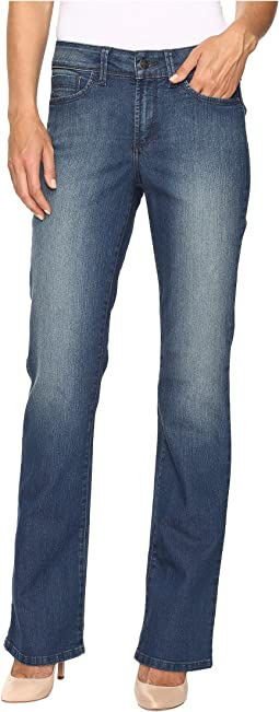 NYDJ - Barbara Bootcut Jeans in Nottingham