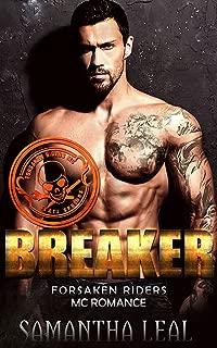 BREAKER (Forsaken Riders MC Romance Book 14)