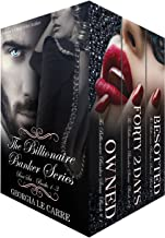 The Billionaire Banker Series – Box Set