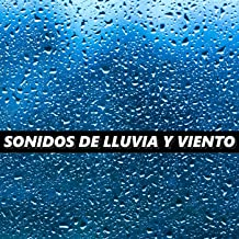 Sonidos de Lluvia y Viento