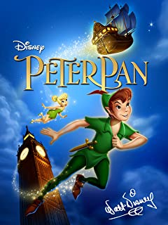 Peter Pan Signature Collection (With Bonus)