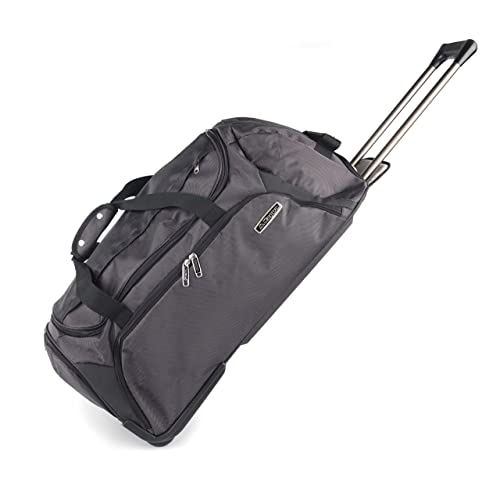 b9dead04726d Travelling Bags with Wheels: Amazon.co.uk