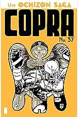 Copra #37 (English Edition) eBook Kindle