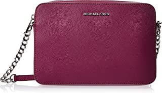 Michael Kors Womens Lg Ew Crossbody Handbag