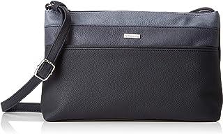 5d827367ad Tamaris Khema Crossbody Bag S, Sacs bandoulière