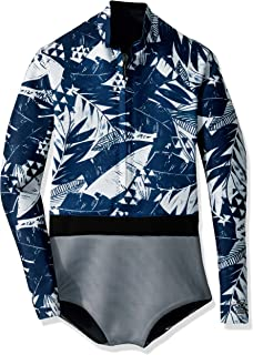 Rip Curl Searchers Long Sleeve Spring Suit