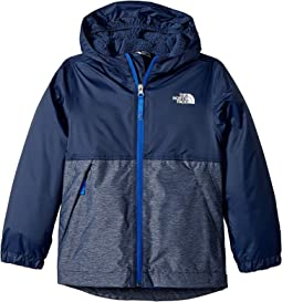 The North Face Kids Warm Storm Jacket (Little Kids/Big Kids)