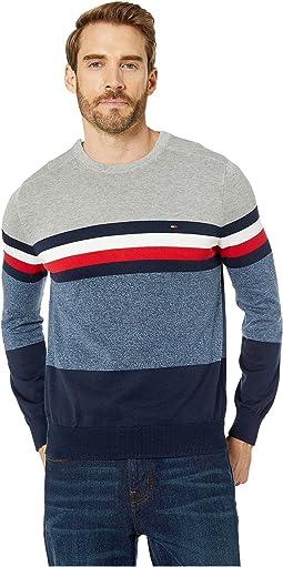 Sport Grey/Navy Blazer