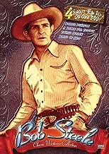 Bob Steele Classic Westerns - Four Feature