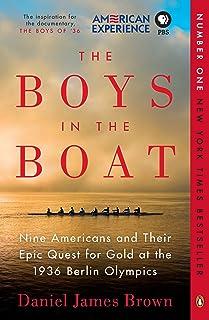 پسران در قایق: نه آمریکایی و تلاش حماسی آنها برای طلا در المپیک 1936 برلین