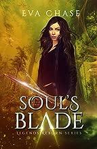 Soul's Blade (Legends Reborn Book 2)