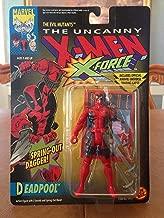 X Men The Uncanny 1st Edition DEADPOOL 5