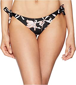 Vitamin A Swimwear Gidget Tie Side Bottoms