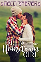 Falling for the Hometown Girl (The Marshall Ranch Book 2)