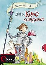 Ritter Kuno Kettenstrumpf (German Edition)