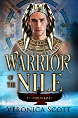 Warrior of the Nile: Gods of Egypt Kindle Edition