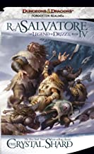 The Crystal Shard: The Legend of Drizzt, Book IV (English Edition)