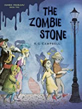 The Zombie Stone (Zombie Problems Book 2)