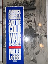 America, Russia, and the Cold War, 1945-1992 (America in Crisis)