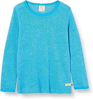 Loud + Proud Shirt Melange Strick Mixte Enfant