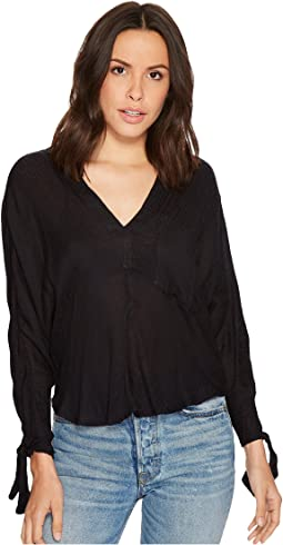 Free People - Morning Solid Dolman