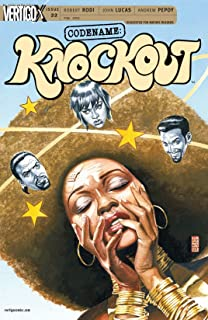 Codename: Knockout (2001-2003) #22