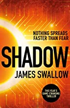 Shadow: The game-changing thriller of 2019 (The Marc Dane series) (English Edition)