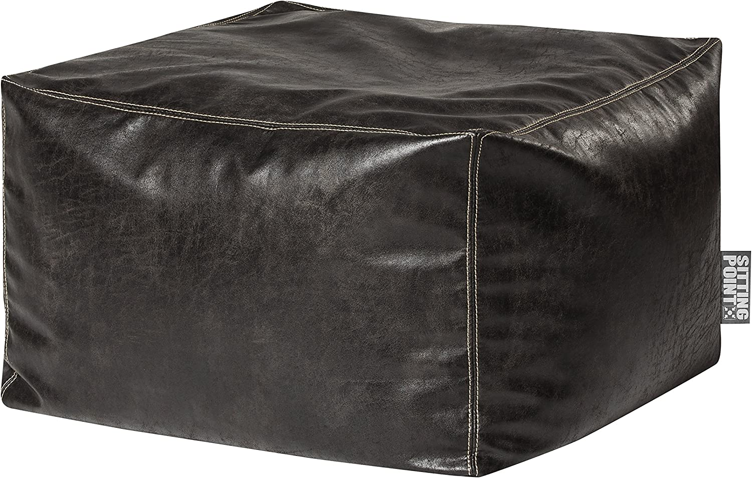 Gouchee Home Loft Frankie San Francisco Mall Collection New product Contemporary U Leather Faux