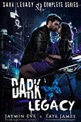 Dark Legacy: The Complete Series (English Edition) Format Kindle